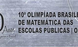 Calendário Obmep 2014