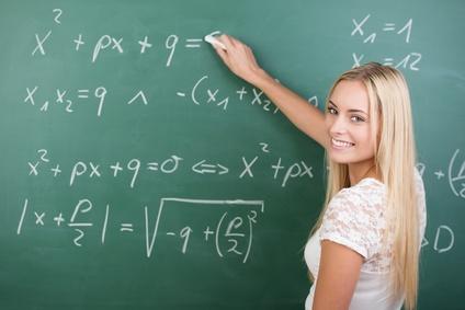 como aprender matematica 4