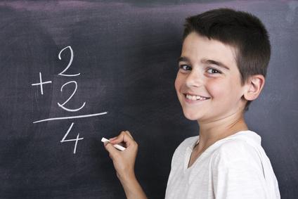 como aprender matematica 3