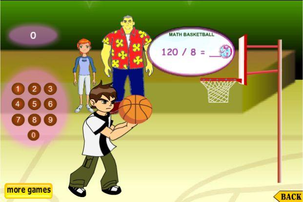 jogos_de_tabuada_tabuada_do_ben10_basquete