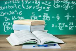 [Infográfico] Livros didáticos de matemática Ensino Fundamental