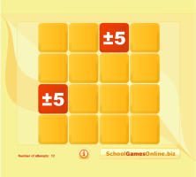 Jogos de matemática - Jogo da memória Símbolos matemáticos