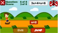 Jogos de matemática - Olimpíadas de Matemática