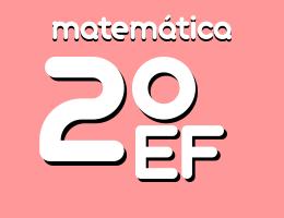 Conteúdo Matemática 2º ano Ensino Fundamental
