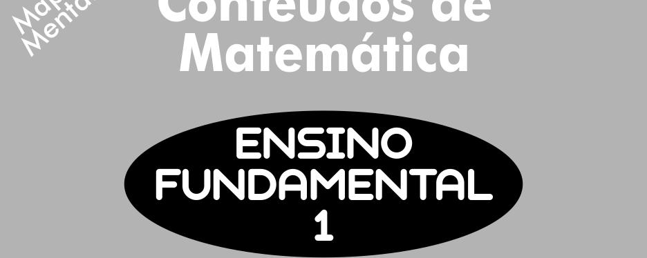 Conteúdos de Matematica – Ensino Fundamental 1
