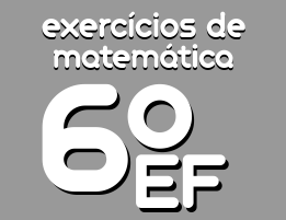 exercicios de matematica ensino fundamental 6