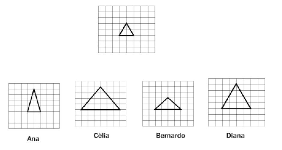 Populares Exercícios de matemática - 6º ano - Ensino Fundamental - 3º  CX05