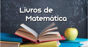 Livros de Matematica (TODOS)