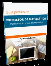 ebook planejamento anual de conteúdos matematica