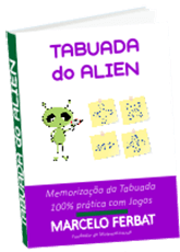 ebook tabuada do alien