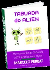 ebook tabuada do alien