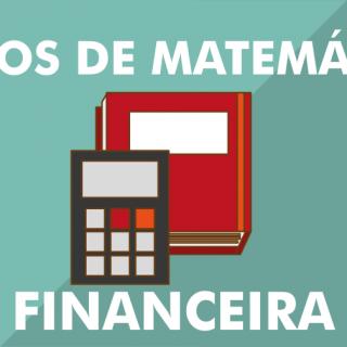 Livros de Matemática Financeira