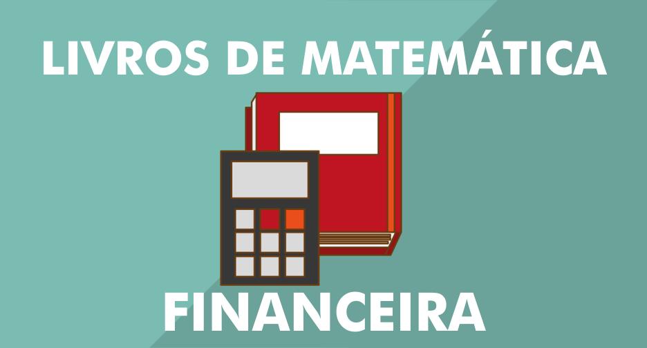 livros de matematica financeira