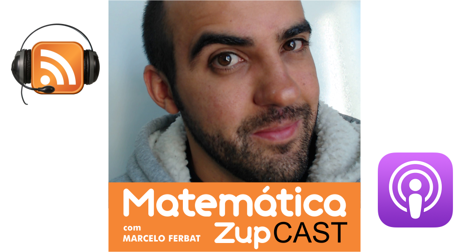 aprender matematica zupcast podcast