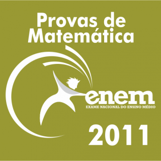 Provas de Matematica ENEM 2011