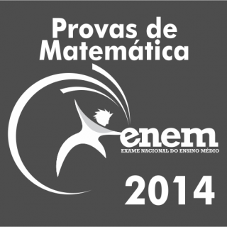 Provas de Matematica ENEM 2014