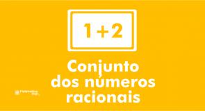 Conjunto dos números racionais