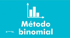 Método binomial