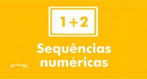Sequências numéricas