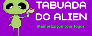 Tabuada do Alien + Jogo 3D
