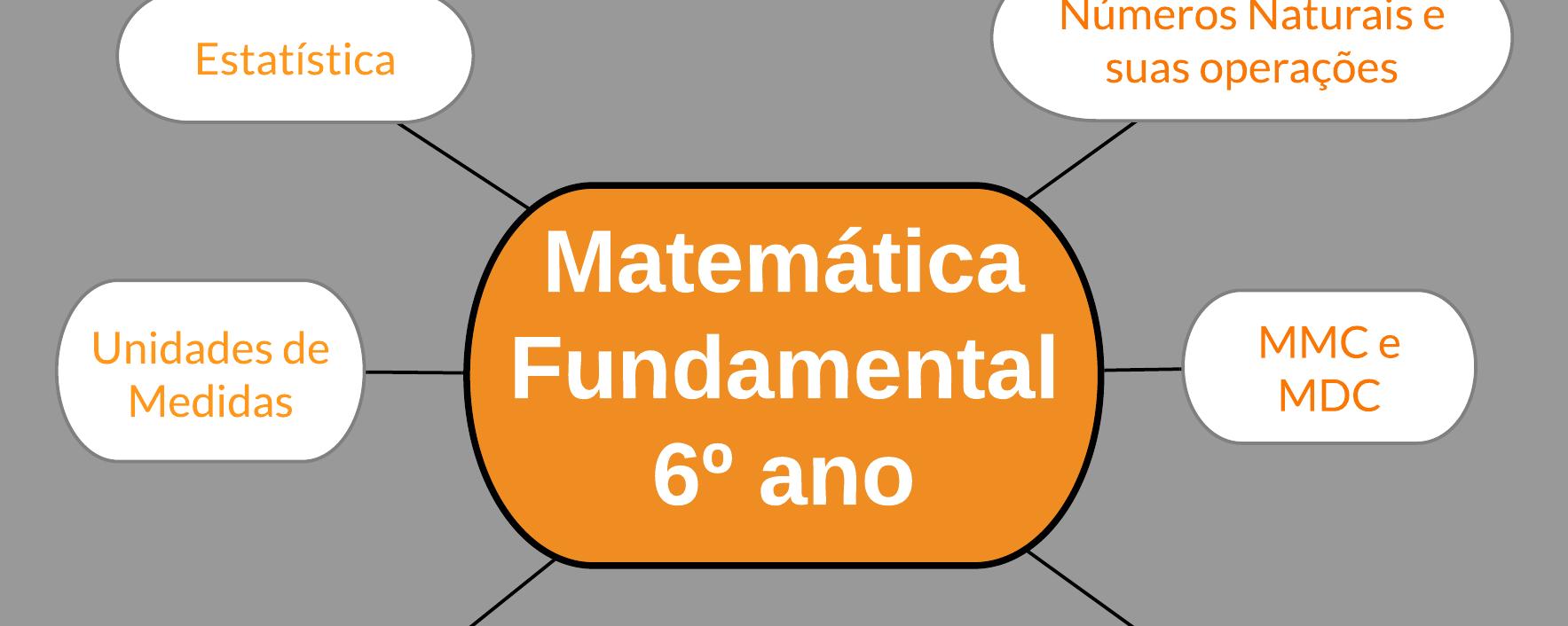 Resolução de Matemática Fundamental 6º ano