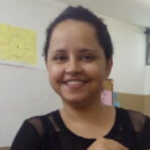 Profile photo of Simone Ivane Santana