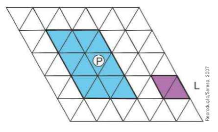 Exercícios de matemática - Provas da OBM - Nível 1 - Primeira fase - Questões de 2013 11