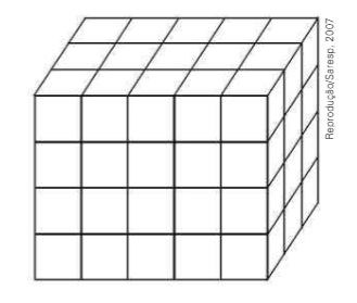 Exercícios de matemática - Provas da OBM - Nível 1 - Primeira fase - Questões de 2013 13